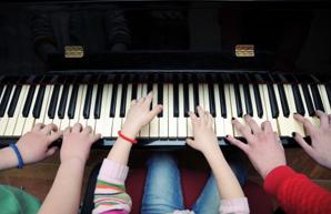 Cursus muzikale vorming